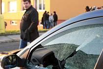 Zlodějům nahrává i lhostejnost lidí. Pokud zloděje vidíte, volejte Policii ČR na bezplatnou linku tísňového volání 158.