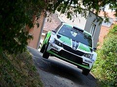Z Rally Bohemia 2015