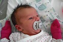 Zoe Urbánková se narodila 4.října v jablonecké porodnici mamince Michaele Havrdové z Liberce.Vážila 3,63 kg a měřila 52 cm.