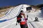 Úspěšný jablonecký sportovec, akrobatický lyžař Daniel Honzig se rozhodl skončit s kariérou. Určitě to ale není kvůli neúspěchu.