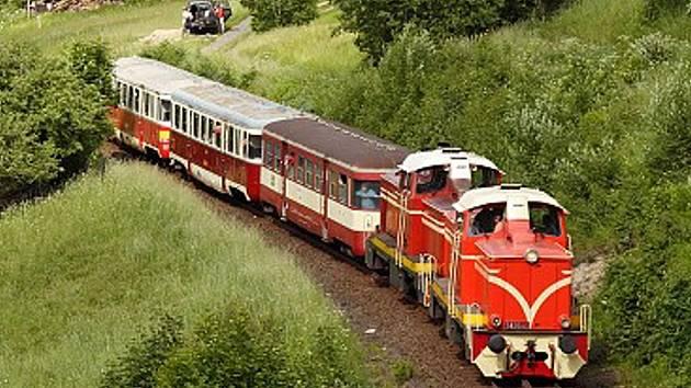 Ozubnicová lokomotiva.
