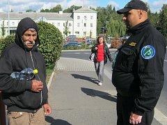 Asistenti prevence kriminality již slouží  ve Velkých Hamrech, Tanvaldě, Smržovce či Jablonci.