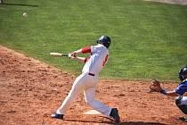 Se zatím prvním týmem tabulky 1. ligy se utkali jablonečtí baseballisté. Ze dvou zápasů ale vyhráli v dresu BC Blesk jen jednou.