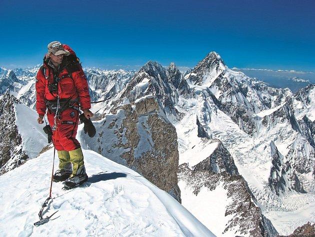 V Himalájích