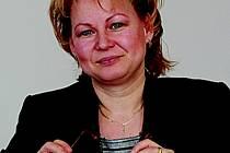 Jana Fričová je novou vedoucí odboru komunikace s veřejností na jablonecké radnici