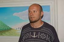 Petr Gilbert, malíř z Janova nad Nisou