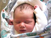 Karolína Riedlová se narodila Evě a Romanovi Riedlovým z Jablonce nad Nisou 5.9.2016. Měřila 50 cm a vážila 3760 g
