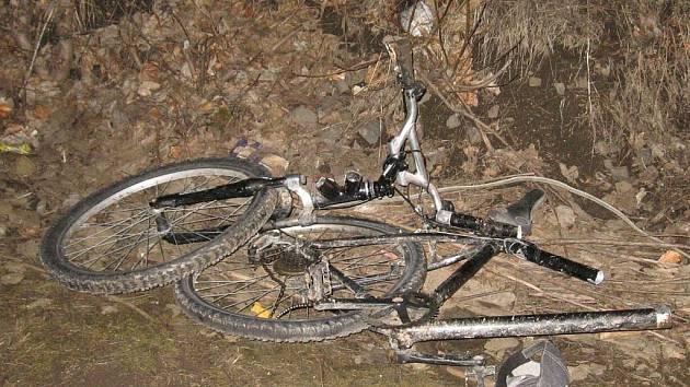Smrt mladého cyklistu dohnala na železničním přejezdu