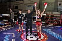 Jablonecká kickboxerka nebude chybět na zajímavé akci Iron Fighters Night, která je mezi fanoušky kick boxu velmi oblíbená. Akce se koná 22. února v jablonecké Městské sportovní hale u přehrady