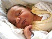 Artem Myhaleha se narodil Vasylovi a Svitlaně Myhalehovým z Turnova 26.5.2015. Měřil 51 cm a vážil 3600 g.