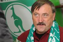 Antonín Panenka je neodmyslitelně spojen s pražskými Bohemians.