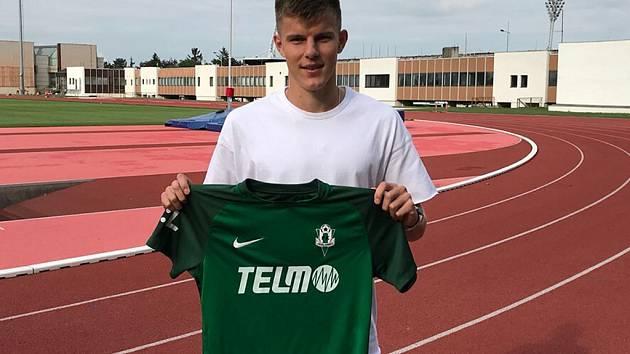S novou posilou týmu FK Jablonec může počítat trenér Petr Rada. Eduard Sobol, ukrajinský reprezentant, se už zapojil do tréninků.