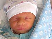 Filip Bartoń se narodil Lence Bartoňové a Radimovi Gregorovi z Tanvaldu 18.8.2016. Měřil 45 cm a vážil 2500 g