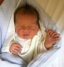 David Brož se narodil Michale Mňukové a Lukášovi Brožovi z Jablonce nad Nisou dne 27.10.2015. Měřil 52 cm a vážil 4000 g.
