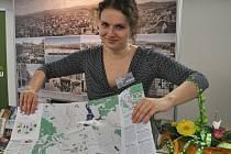 Veletrh cestovního ruchu Euroregion Tour v Jablonci nad Nisou.