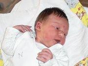Viktorie Hamplová se narodila Michaele Janusové a Jiřímu Hamplovi ze Železného Brodu 4. 11. 2014. Vážila 3150 g a měřila 49 cm.