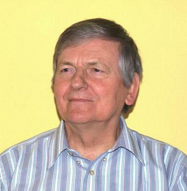 Zdeněk Joukl
