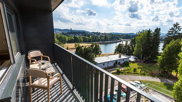 Domov pro seniory u přehrady - Anavita