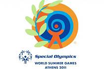Světové letní hry speciální olympiády Atény 2011.