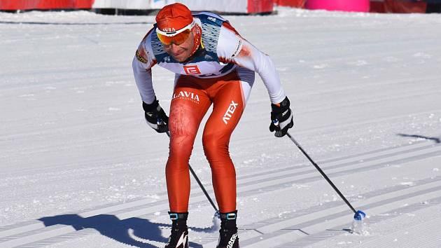 Stanislav Řezáč na J50