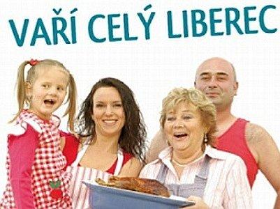 Vaří celý Liberec