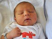 Sebastian Linhart se narodil Markétě Černé a Janovi Linhartovi ze Smržovky dne 7.7.2015. Měřil 50 cm a vážil 3600 g.
