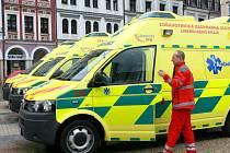 Služby koronera bude nadále poskytovat záchranka