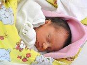 Adéla Semeráková se narodila Tereze a Davidovi Semerákovým z Jablonce nad Nisou dne 24.6.2015 v 12 hodin a 42 minut. Měřila 43 cm a vážila 2300 g.