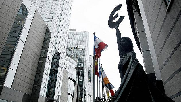 Dovolená a turistika. Belgie - Brusel.