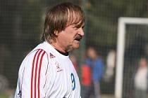 Karel Vágner hraje za Amforu.