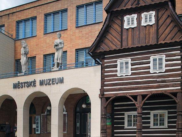 Městské muzeum Železný Brod