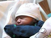 Milan Bilý se narodil Denise Pulové a Davidovi Bilému z Jablonce nad Nisou 21.9.2016. Měřil 50 cm a vážil 3320 g. Na Milana doma čekají sourozenci Samanta, Samuel a Terezie