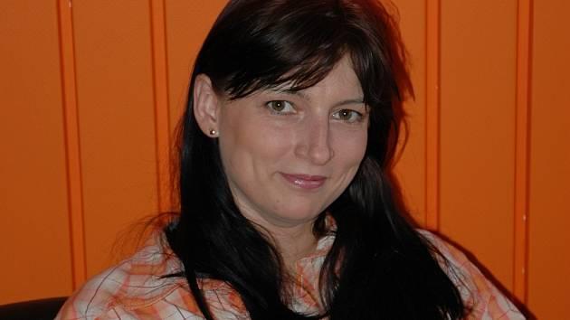 Dana Hulíková
