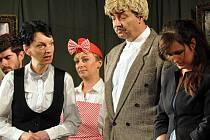 V Brodě zahraje i Lučanský spolek divadelní