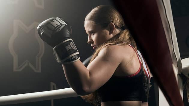 Jablonecká kickboxerka Martina Ptáčková má před sebou další životní nabídku. Může se stát velvyslankyní dobré vůle.