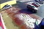 Řidič ujel od nehody u jabloneckého Kauflandu. Policie hledá svědky