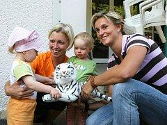 Liberecká zoo oslavila 90 let své existence.
