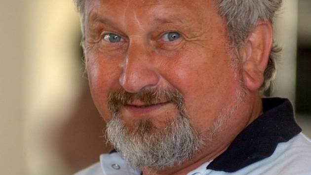 MUDr. Jan Cimický, psychiatr