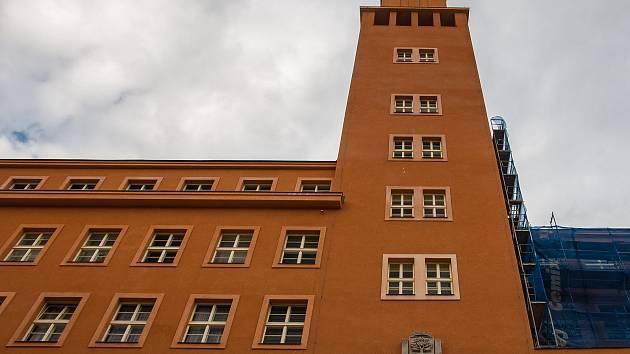 Magistrát města Jablonce nad Nisou