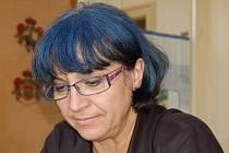 Zdeňka Laštovičková, ředitelka SUSPŠ