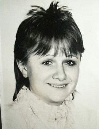 Věra Vaňková.