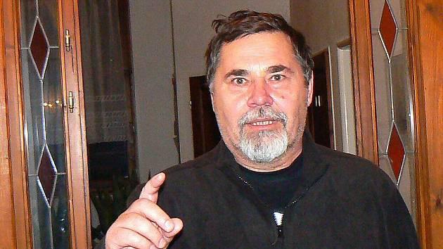 Jaroslav Hrabák.