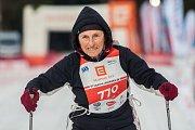 Závod v klasickém lyžování, Hervis Jizerská 25, proběhl 17. února v Bedřichově na Jablonecku v rámci série závodů Jizerské padesátky. Hlavní závod na 50 kilometrů zařazený do seriálu dálkových běhů Ski Classics se pojede 18. února 2018.