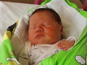Nela Hrušková se narodila Renatě Homerové a Petrovi Hruškovi z Varnsdorfu 3. 11. 2014. Vážila 3700 g a měřila 49 cm.
