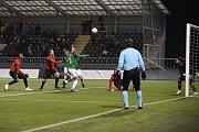 Jablonec - Rennes 0:1.