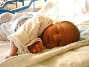 Martin Brindzák se narodil Michaele Bártové a Andrejovi Brindzákovi z Jablonce nad Nisou dne 3.1.2016. Měřil 44 cm a vážil 2300 g.