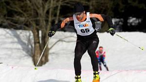 Adrenalinový závod nabídne účastníkům nejen rovinky, ale taky skoky, klopenky, prudké sjezdy a pořádné převýšení.