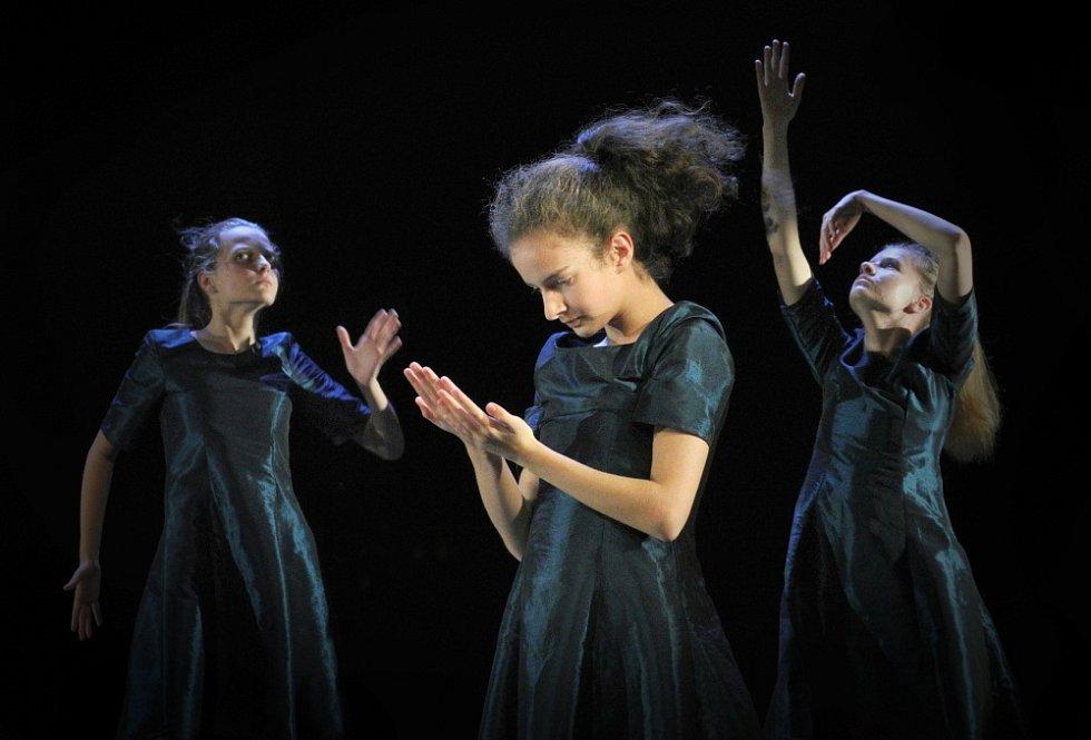 Tanec Tanec 2018