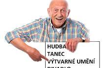 Akademie umění a kultury pro seniory Libereckého kraje