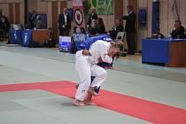 Mistrovství republiky mužů a žen se konalo v Jablonci a přineslo domácímu Judo Klubu stříbrnou medaili, kterou vybojovala Eva Koubková.